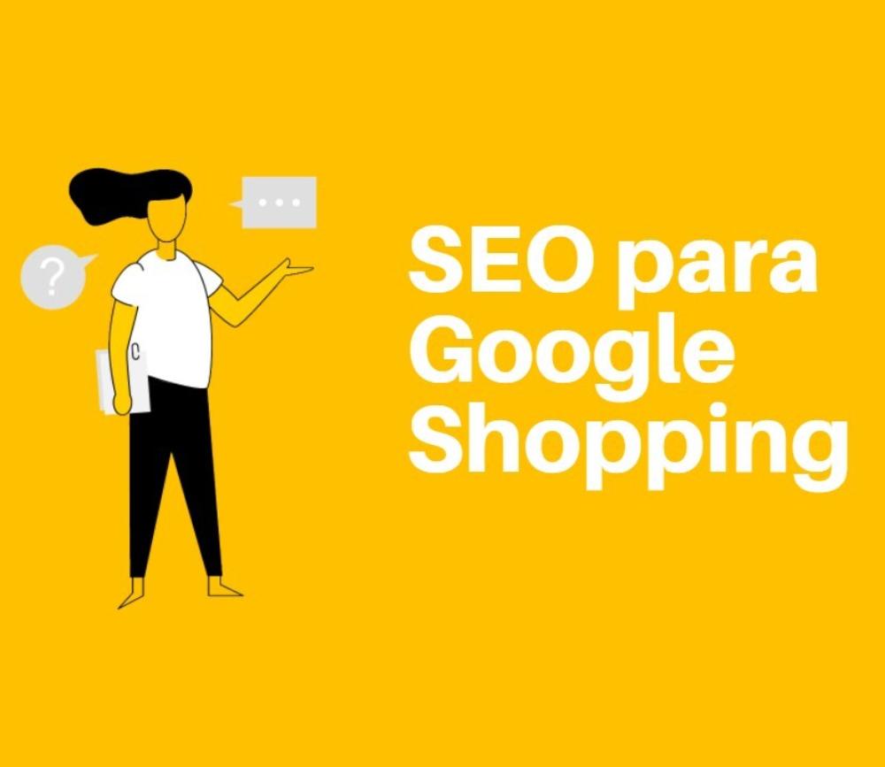 SEO para Google Shopping