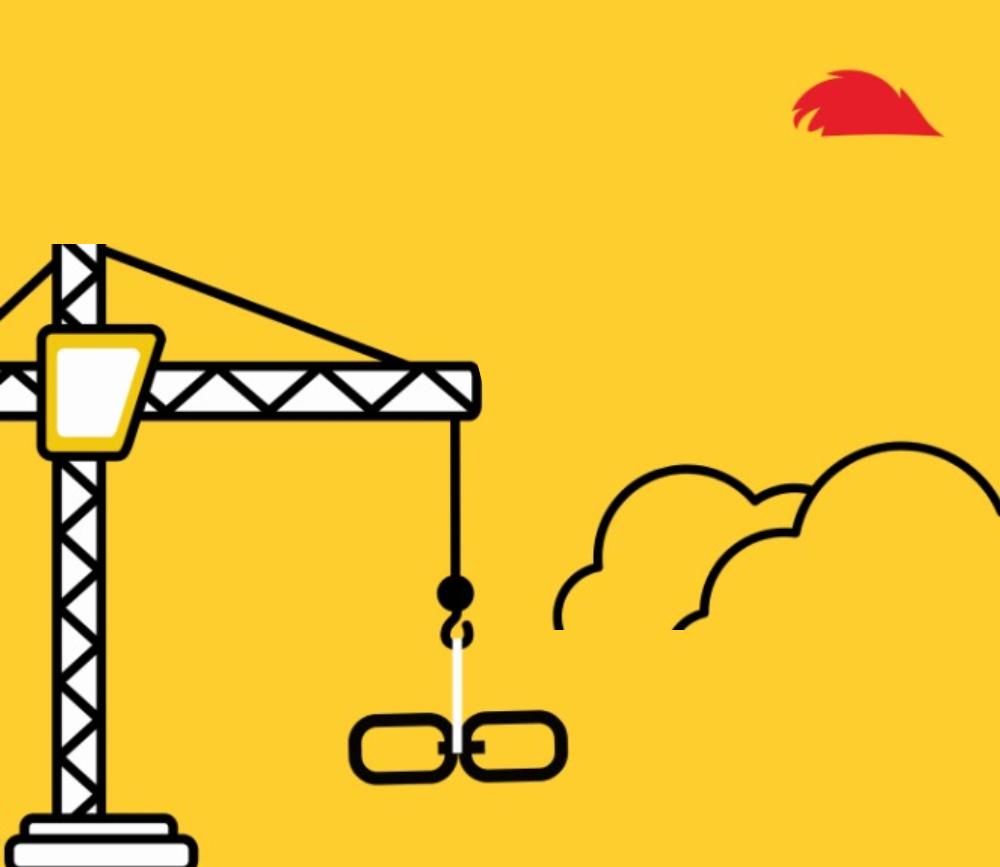 arte que mostra o peso que link building tem em uma estratégia de SEO